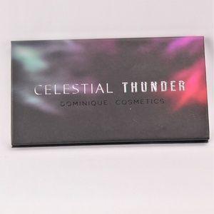 Celestial Thunder Eye Shadow Palette, New
